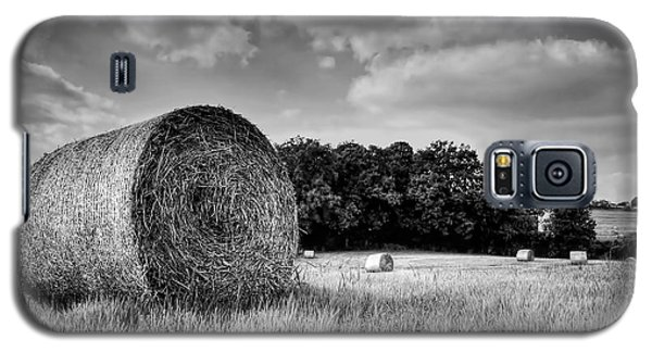 Hay Race Track Galaxy S5 Case