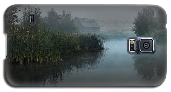 Haynes Ranch Predawn II Galaxy S5 Case