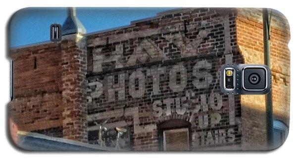 Hay Photo Studio Galaxy S5 Case