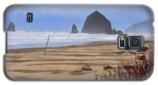 Haystack Rock Galaxy S5 Case