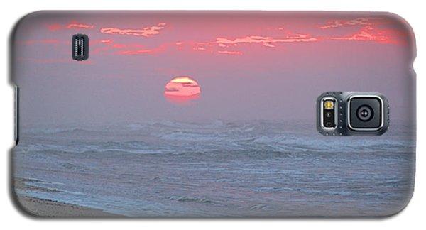 Hazy Sunrise I I Galaxy S5 Case