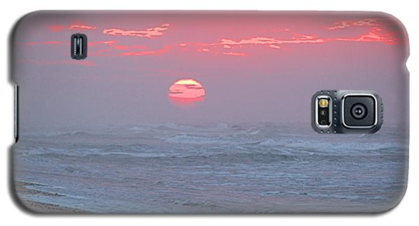 Hazy Sunrise I I Galaxy S5 Case