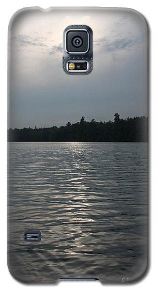 Hazy Sunset Galaxy S5 Case