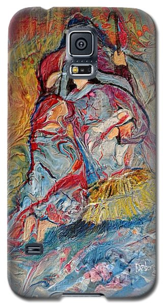 He Dwelt Among Us Galaxy S5 Case