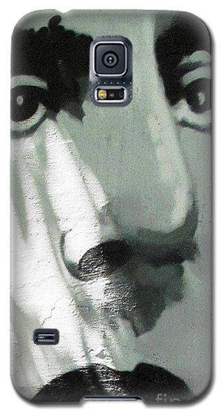 He Is Not Amused Galaxy S5 Case by Ethna Gillespie