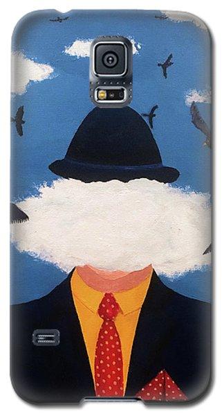 Head In The Cloud Galaxy S5 Case