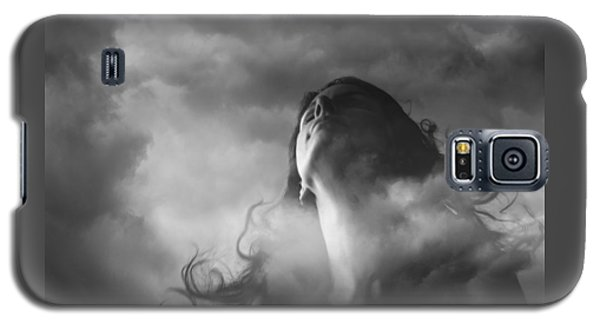 Head In The Clouds Galaxy S5 Case