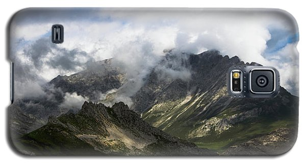 Head In The Clouds Galaxy S5 Case