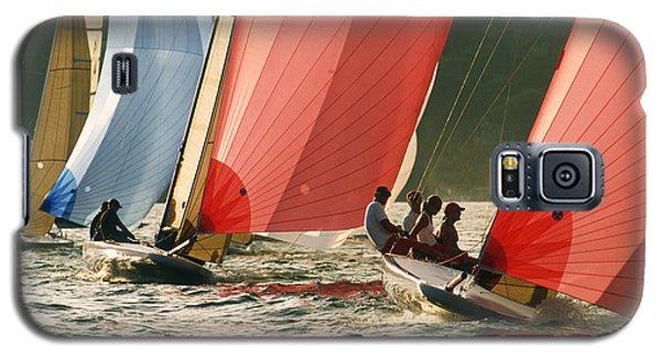 Head On - Lake Geneva Wisconsin Galaxy S5 Case