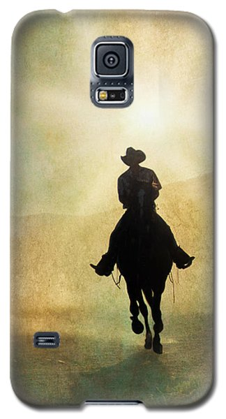 Headed Home L Galaxy S5 Case