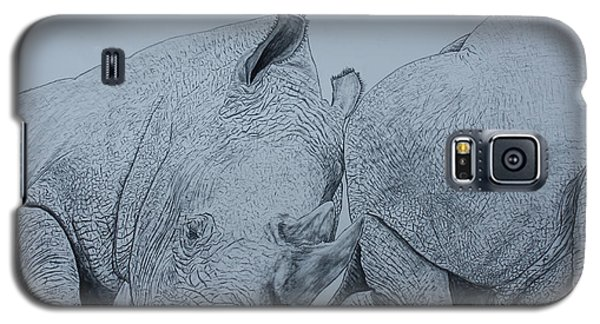 Heads Or Tails Galaxy S5 Case