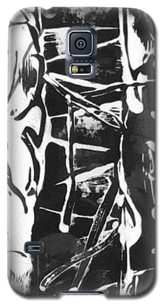 Healer Galaxy S5 Case