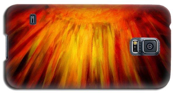 Healing Balm Of The Sun Galaxy S5 Case