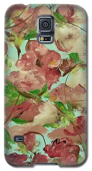 Healing Galaxy S5 Case