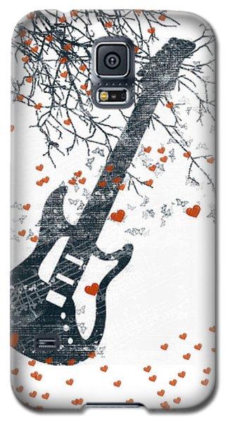 Healing  Hearts Galaxy S5 Case