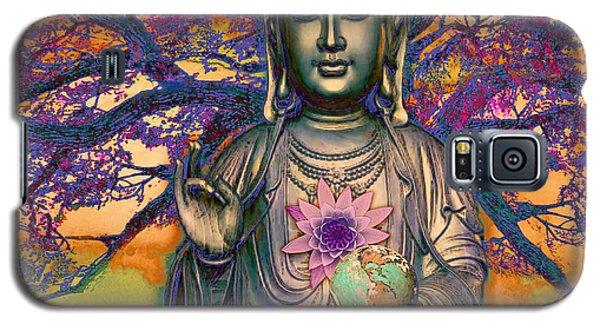 Healing Nature Galaxy S5 Case