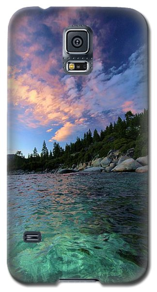 Healing Waters Galaxy S5 Case