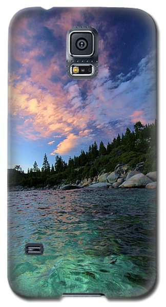 Healing Waters Galaxy S5 Case