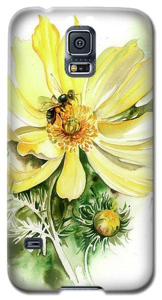 Healing Your Heart Galaxy S5 Case