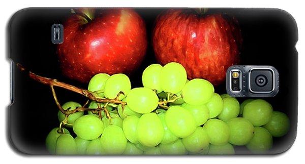 Healthy 1-8 Galaxy S5 Case