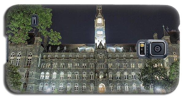 Healy Hall Galaxy S5 Case