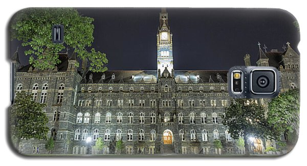 Healy Hall Galaxy S5 Case by Belinda Greb