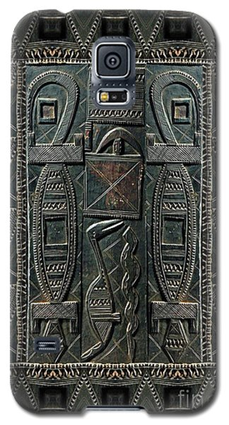 Heart Of Africa Galaxy S5 Case