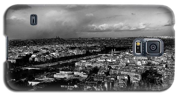 Paris 3 Galaxy S5 Case