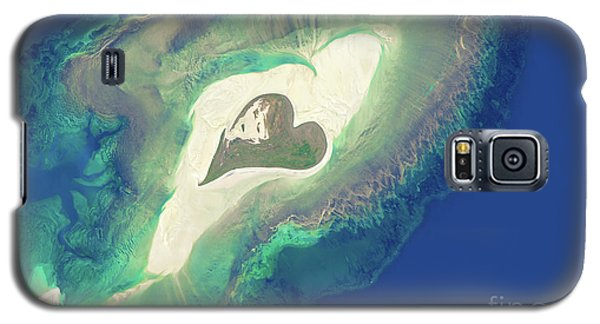 Adele Galaxy S5 Case - Heart Of The Ocean by Delphimages Photo Creations