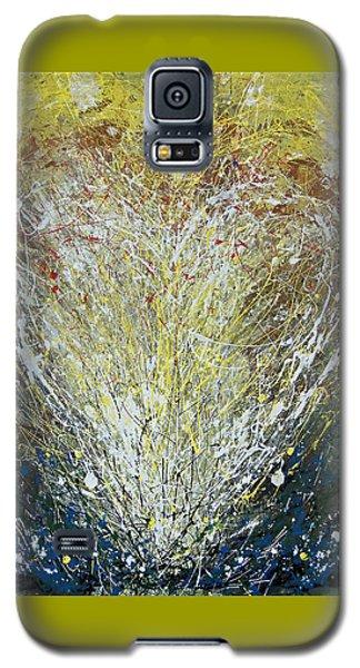 Heart One Galaxy S5 Case