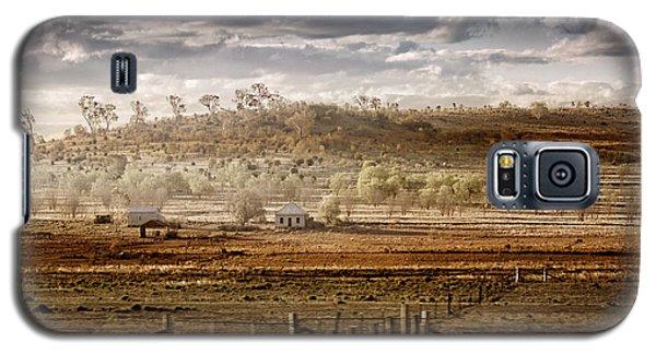 Heartland Galaxy S5 Case
