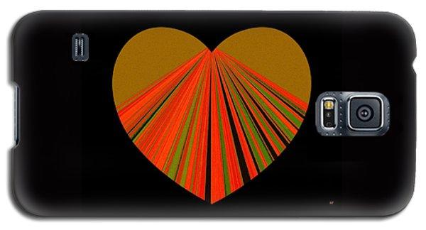 Heartline 5 Galaxy S5 Case