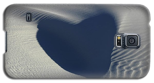 Hearts In The Desert Galaxy S5 Case