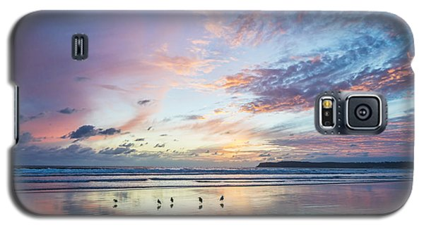Hearts In The Sky Galaxy S5 Case