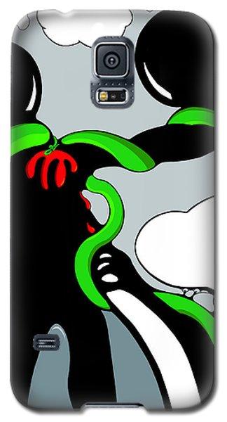 Hearty Galaxy S5 Case