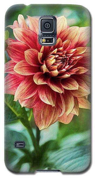 Heat Of Summer Galaxy S5 Case