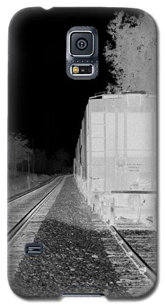 Heat Of The Night Galaxy S5 Case