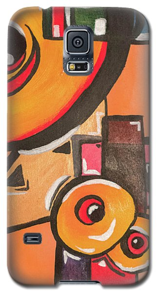 Heat Seek Galaxy S5 Case