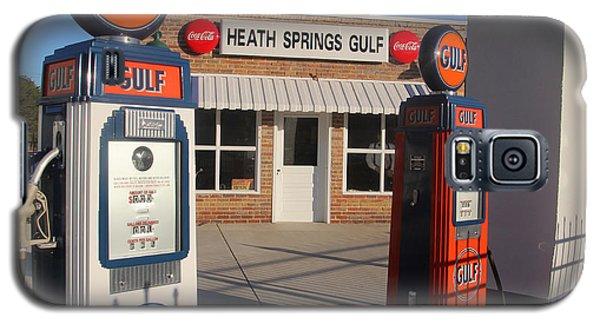 Heath Springs Gulf 1 Galaxy S5 Case