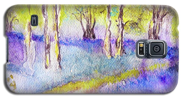 Heather Glade Galaxy S5 Case by Jasna Dragun
