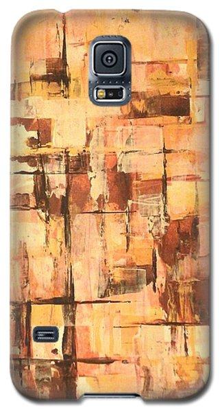Heavan's Home Office Galaxy S5 Case by Buck Buchheister