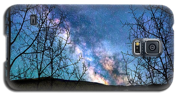 Heaven And Earth Galaxy S5 Case