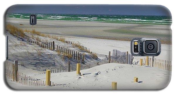 Heaven At Mayflower Beach Galaxy S5 Case