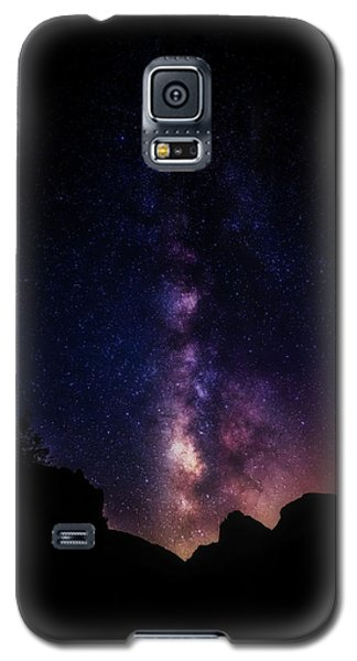 Heaven Come Down Galaxy S5 Case