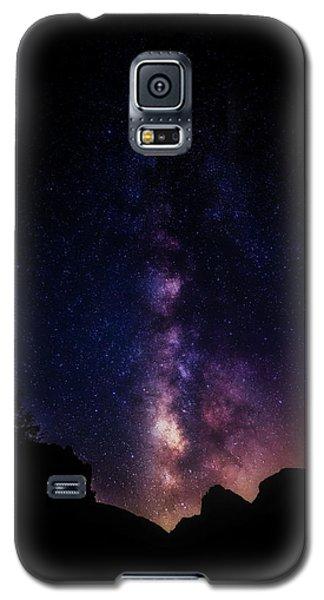 Heaven Come Down Galaxy S5 Case