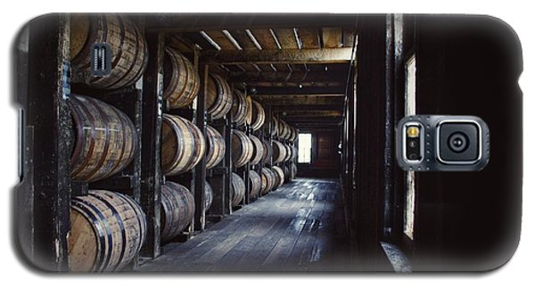 Heaven Hill Barrels  Galaxy S5 Case