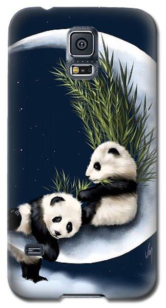 Heaven Of Rest Galaxy S5 Case by Veronica Minozzi