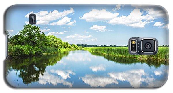 Heaven On Earth Galaxy S5 Case
