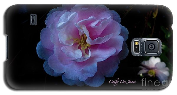 Heaven Scent Galaxy S5 Case by Cathy Dee Janes
