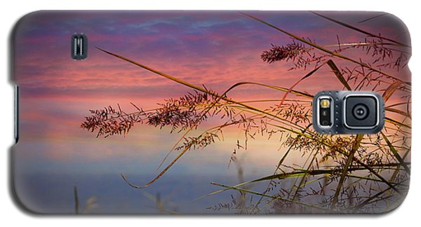 Galaxy S5 Case featuring the photograph Heavenly Bliss by Brenda Bostic